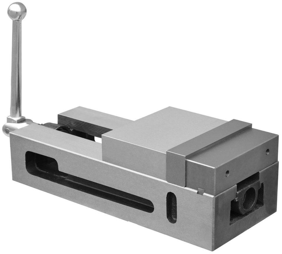 Přesný strojní svěrák 160mm